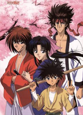 Kenshin Le Vagabond Episode 1 Vf Youtube : kenshin, vagabond, episode, youtube, Images, Anohana, Vostfr, Anime, Ultime